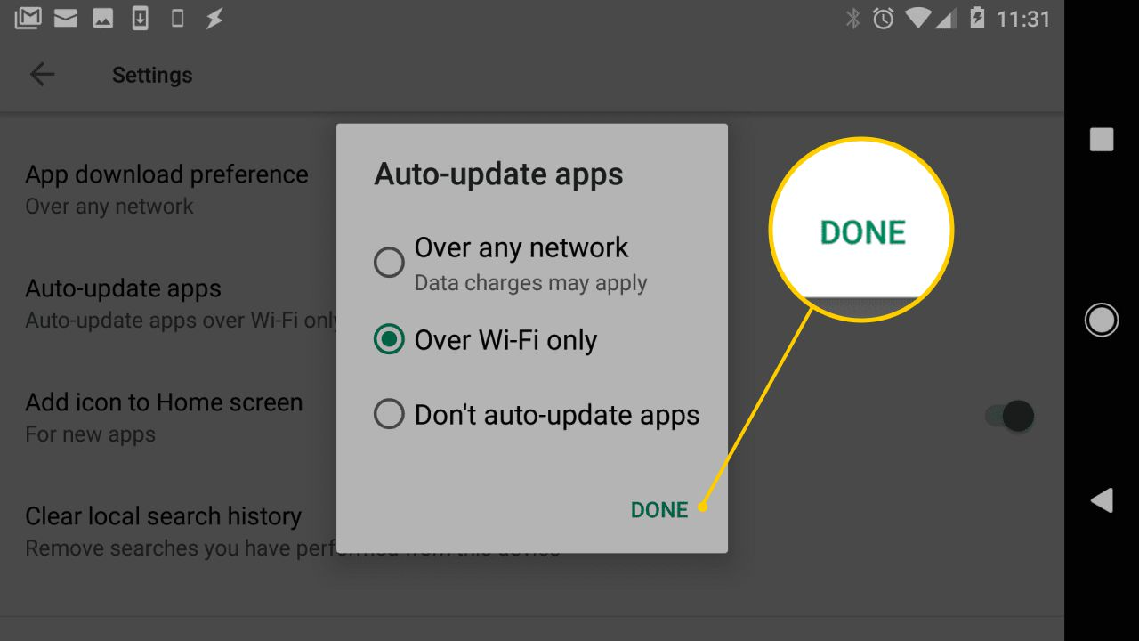 How to Cut Down On Your Mobile Data Usage on Android
