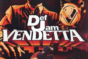 Def Jam Vendetta (PS2)