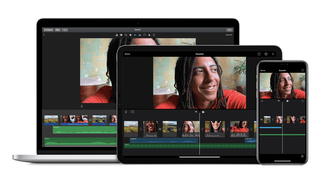 iMovie and GarageBand Updates Let You Get More Creative