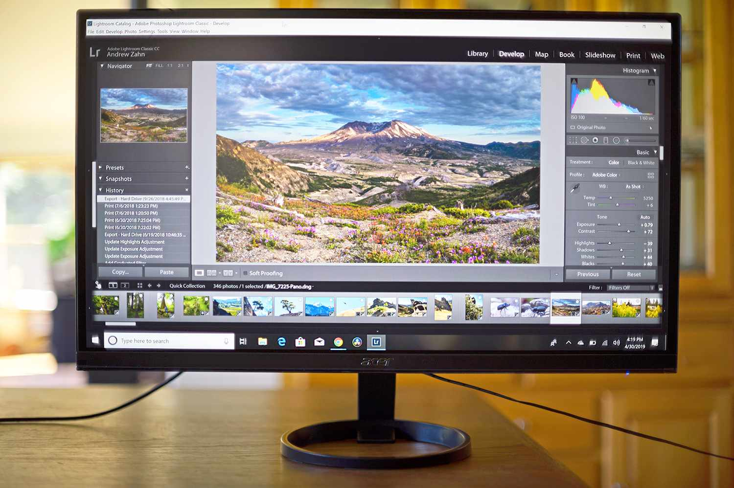 The 8 Best 27-Inch LCD Monitors of 2019