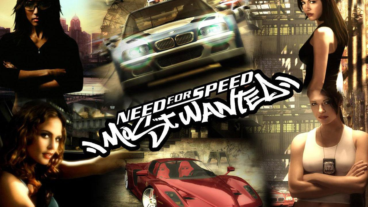 Need for Speed: Most Wanted Cheats for GameCube