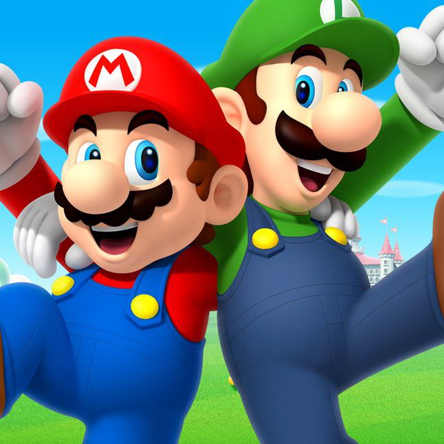Top 8 Super Mario Bros Games for the PC
