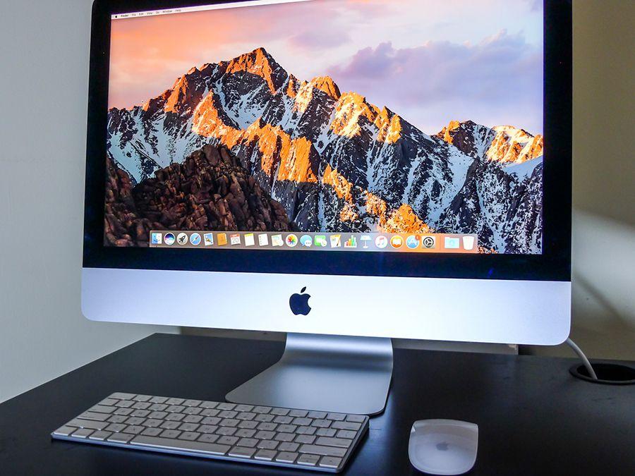 iMac Core i5