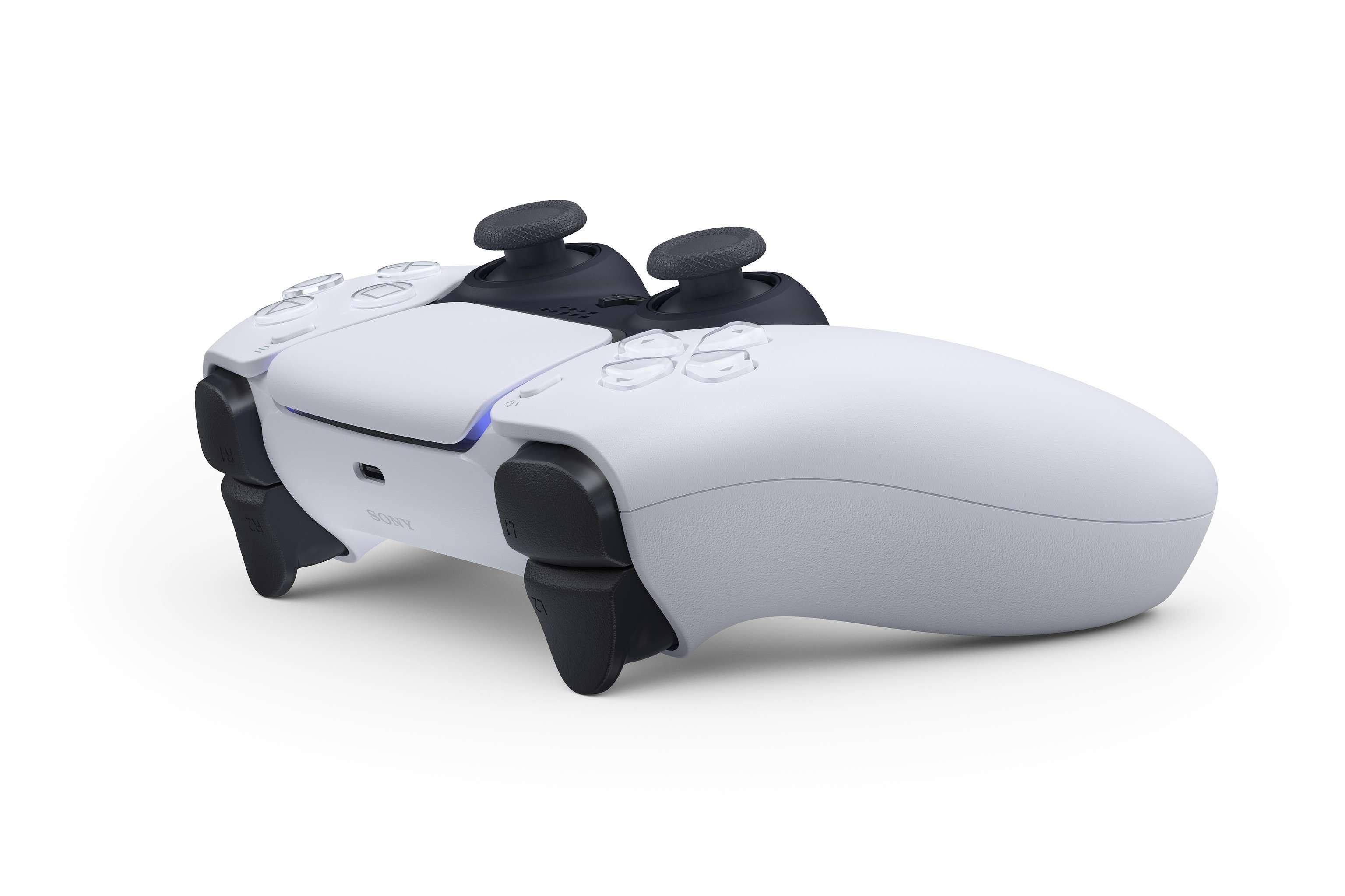 Sony PlayStation DualSense 5 wireless controller