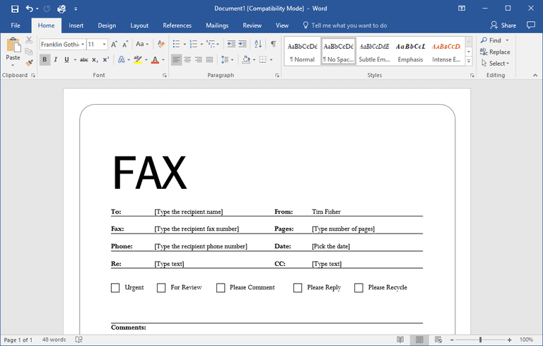 7 Free Online Fax Services (Updated August 2018)