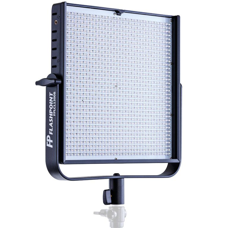 Flashpoint CL-1300B LED Light
