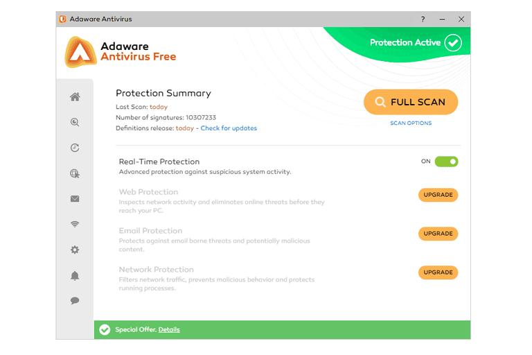 Adaware 12 activation key