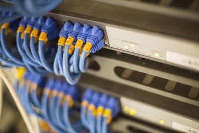 Superb Introduction To Ethernet Network Technology Wiring 101 Ferenstreekradiomeanderfmnl