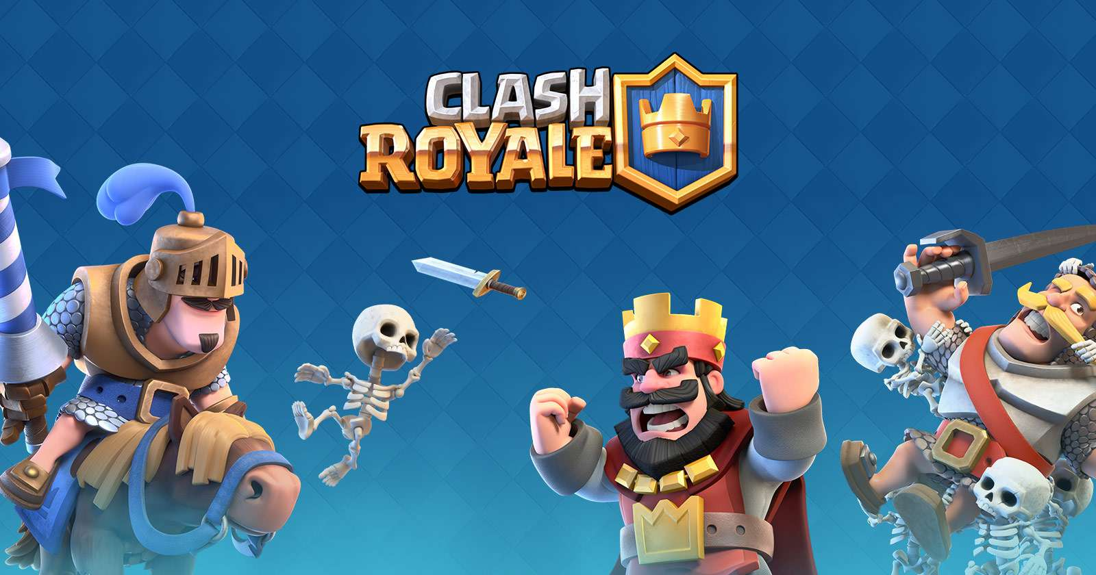 Clash Royale on iPhone