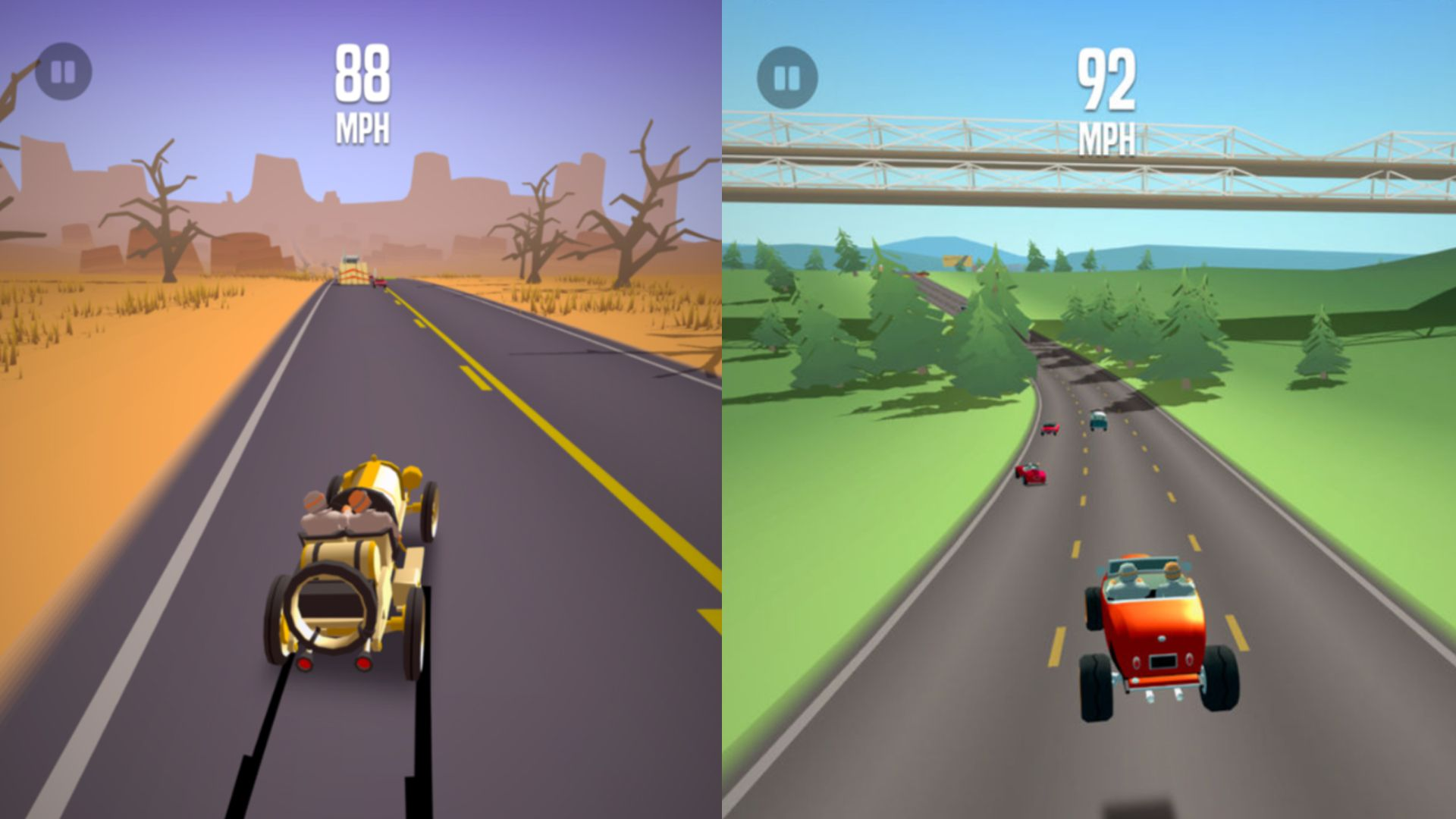 The 8 Best Free Offline Car Racing Games of 2019