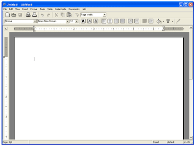 Ableword.net: AbleWord the Free Word Processor and PDF ...