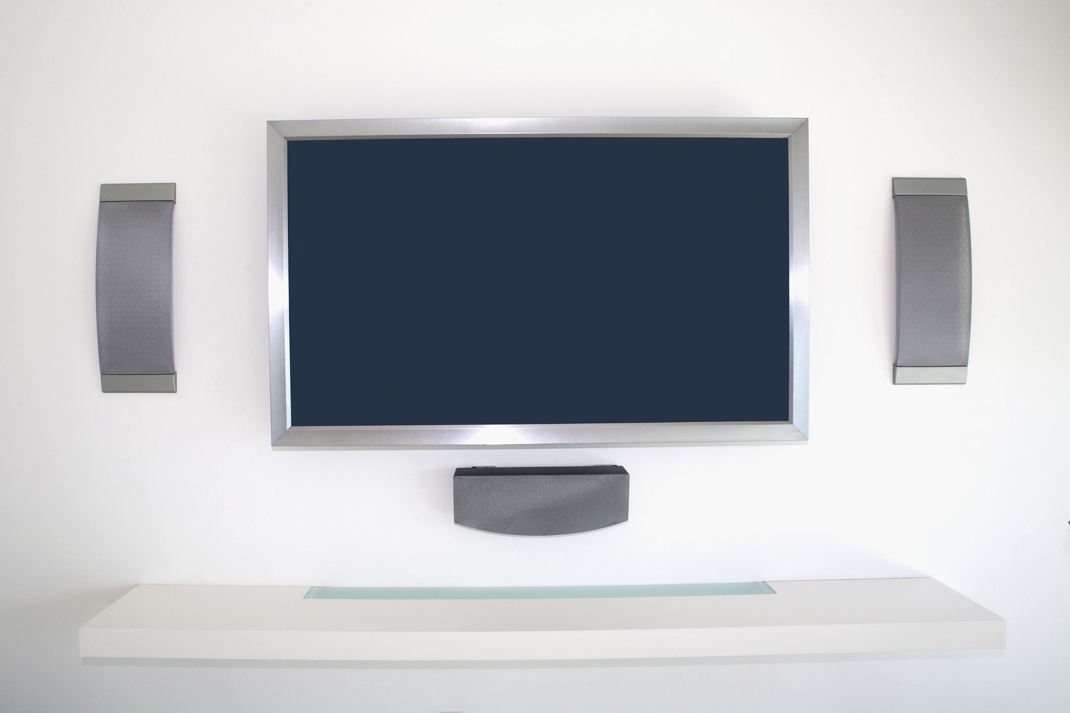 Are In Wall Speakers Right For You Wiring Through Walls And Ceilings