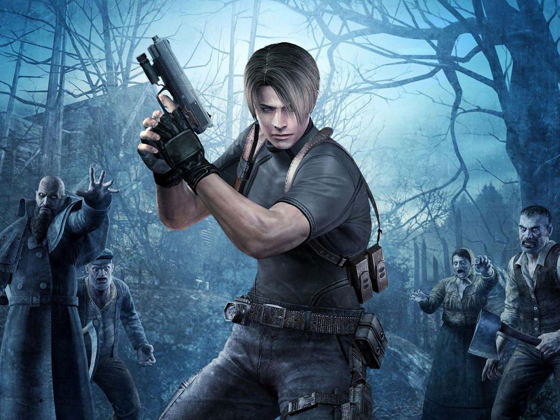 Resident Evil 4 Game Cheats And Walkthrough For Ps2