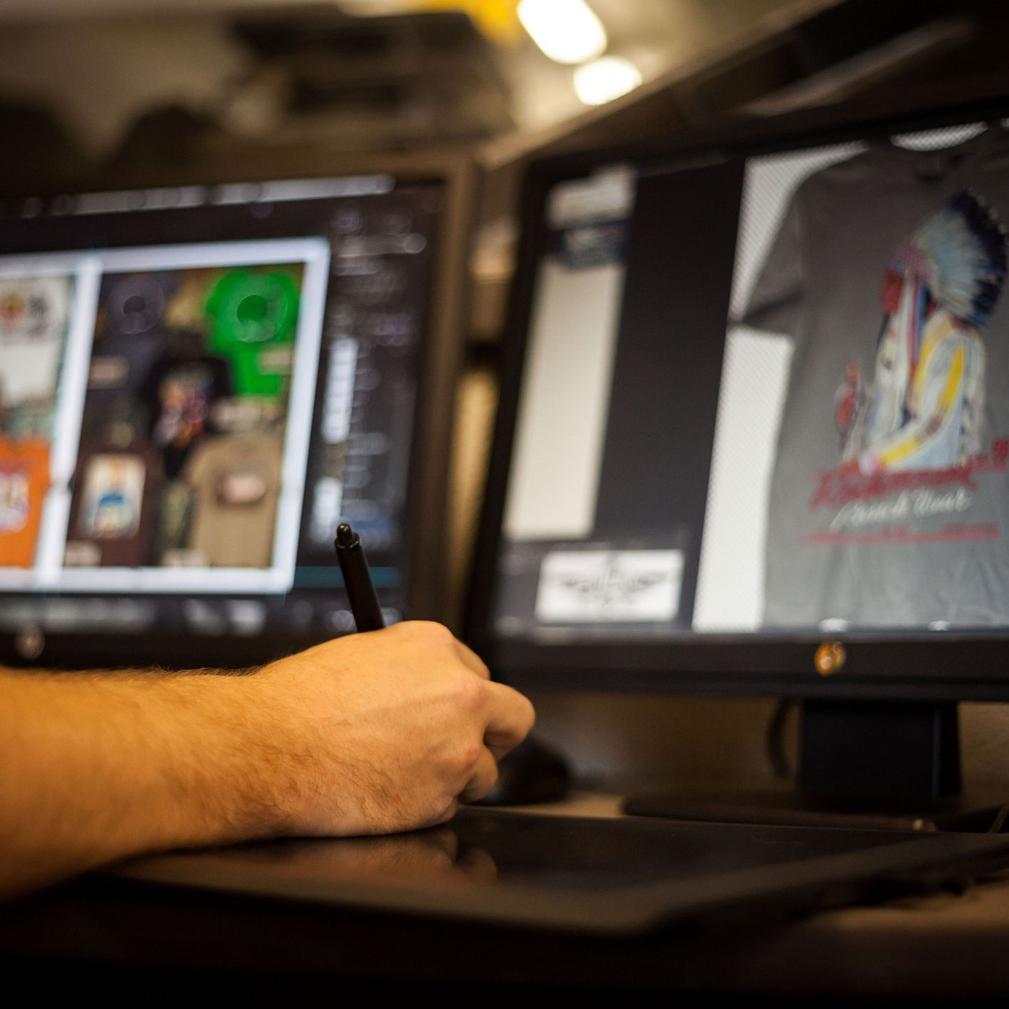 Mac T Shirt Design Software For Iron On Transfers