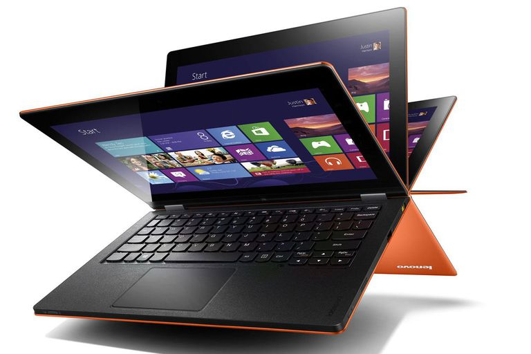 Lenovo Reveals 'World's Initial Folding PC', New ThinkBook Lineup