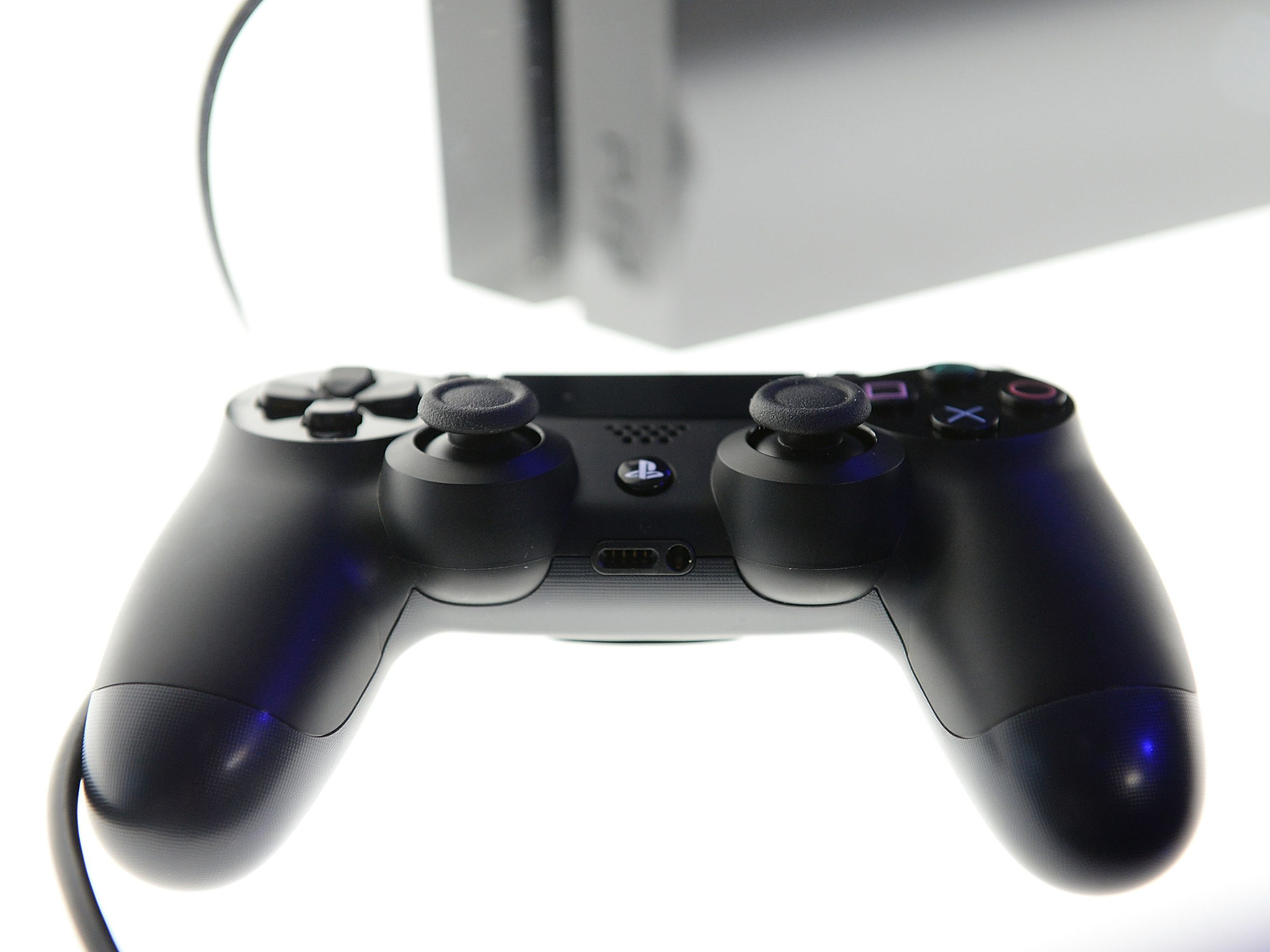 How to Reset a DualShock PS4 Controller