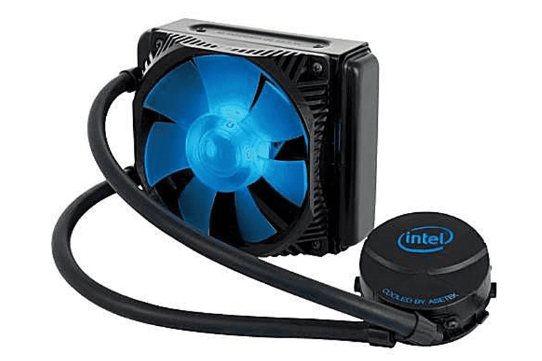 Intel RTS2011LC Cooling Fan/Water Block