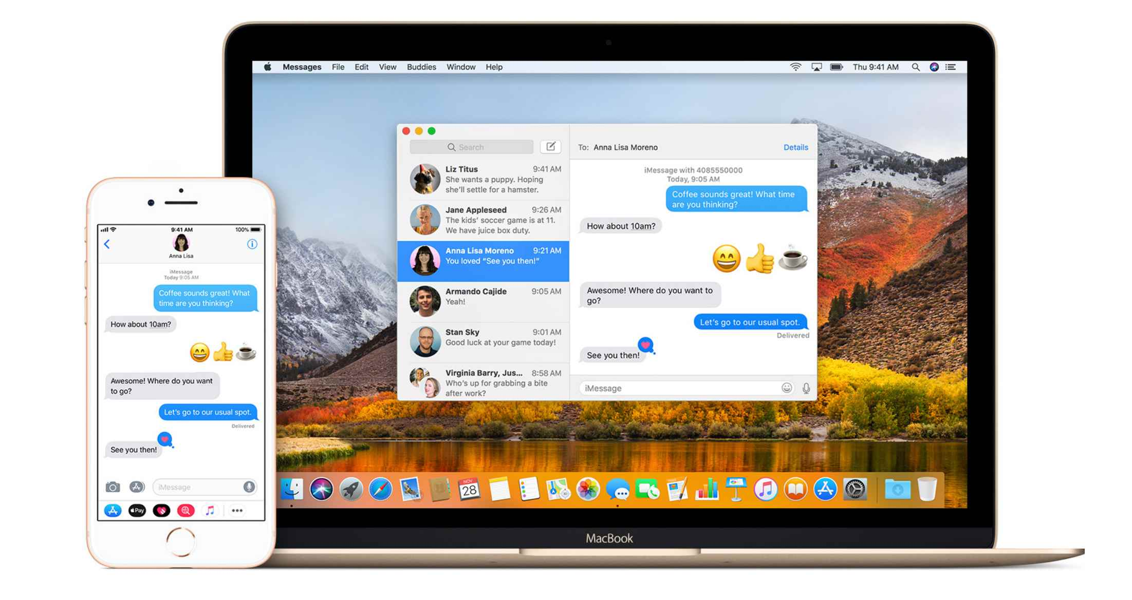 How to Send a Text From Your Computer to iOS or Android