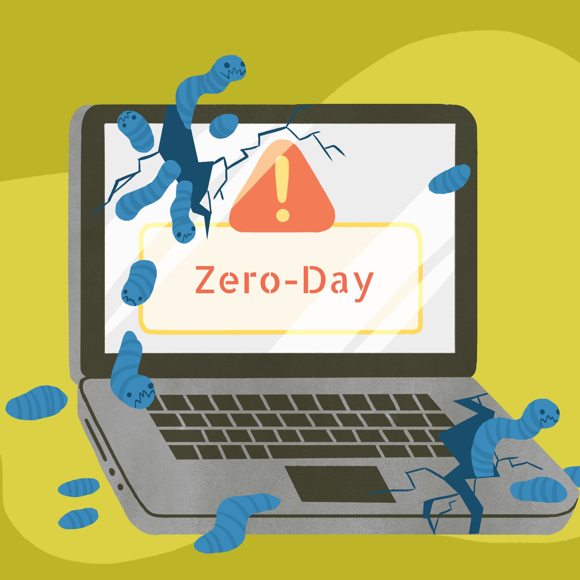 Zero Day: Virus, Exploits, Attacks and Vulnerabilities
