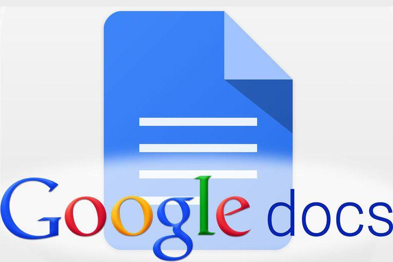 Google Docs & Icon
