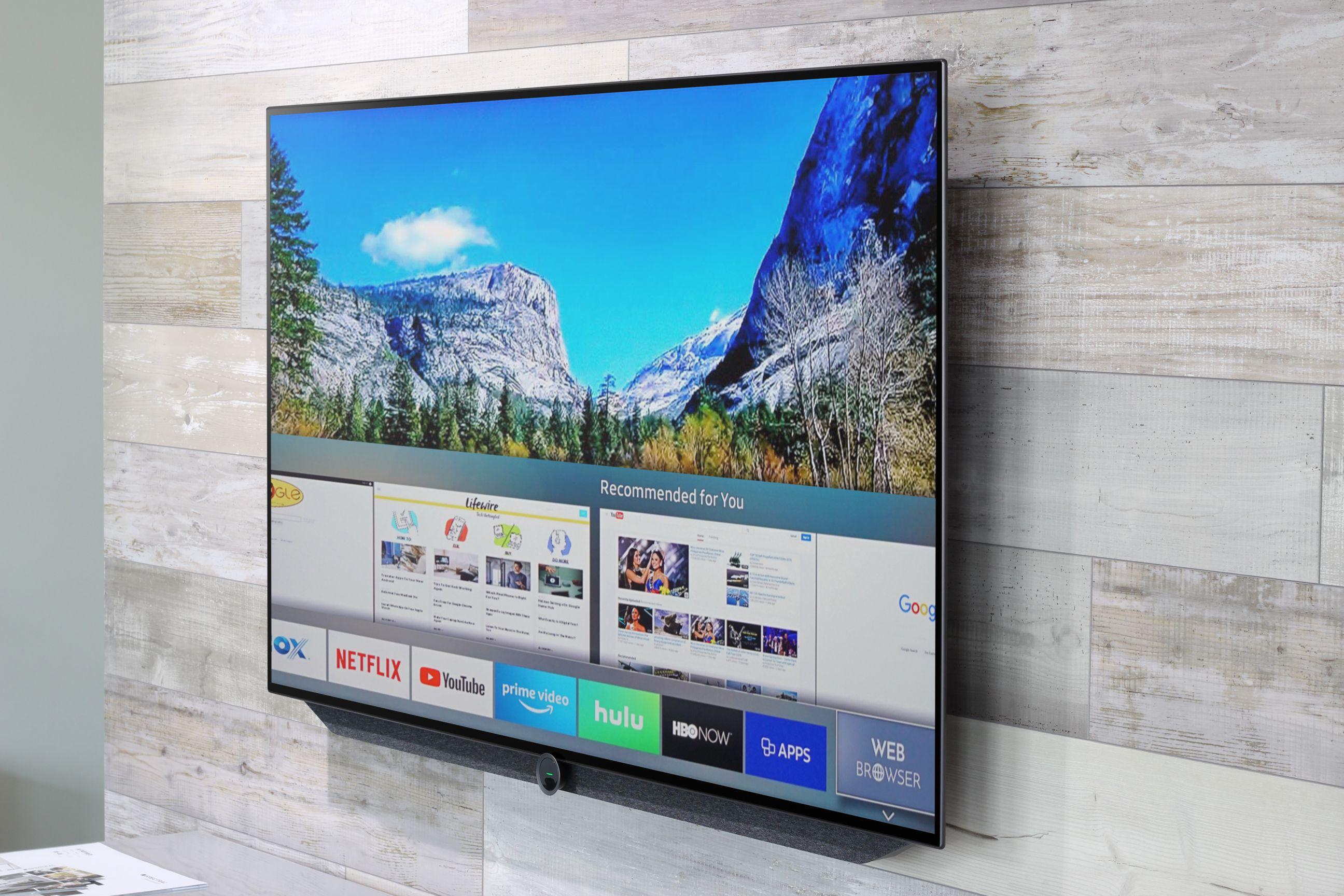 Samsung Smart Tv Browser Installieren