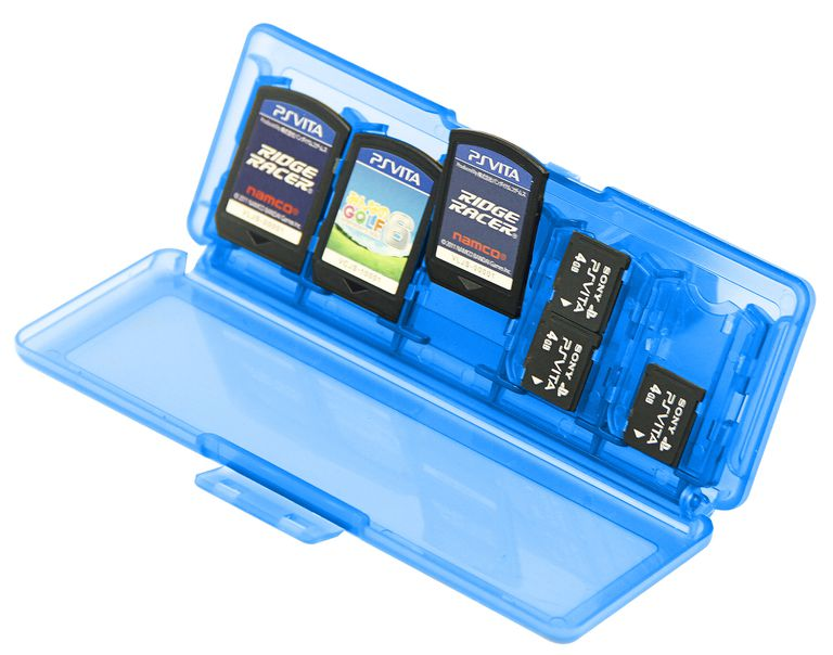 Nyko Game Case for PS Vita