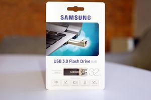 Samsung BAR Flash Drive