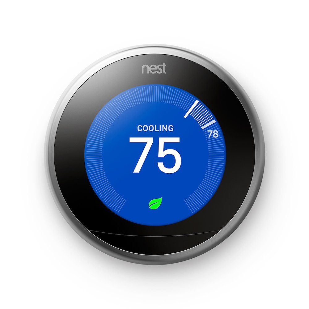 The 15 Best Smart Home Products To Buy In 2019 Jack Wiring Thermostat Nest Learning