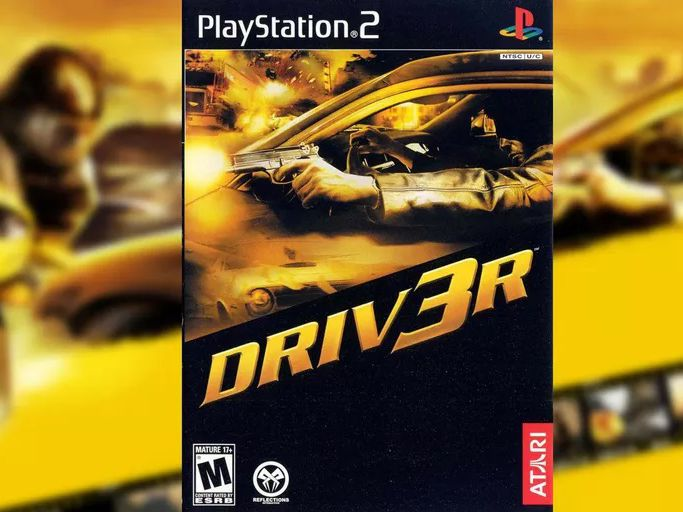 Driver 3 Cheats For Ps2