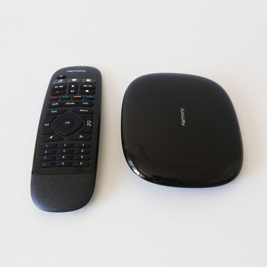 Logitech Harmony Smart Control Review