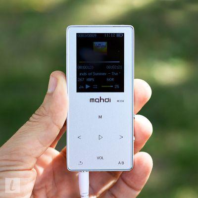 MYMAHDI M350 MP3 Player