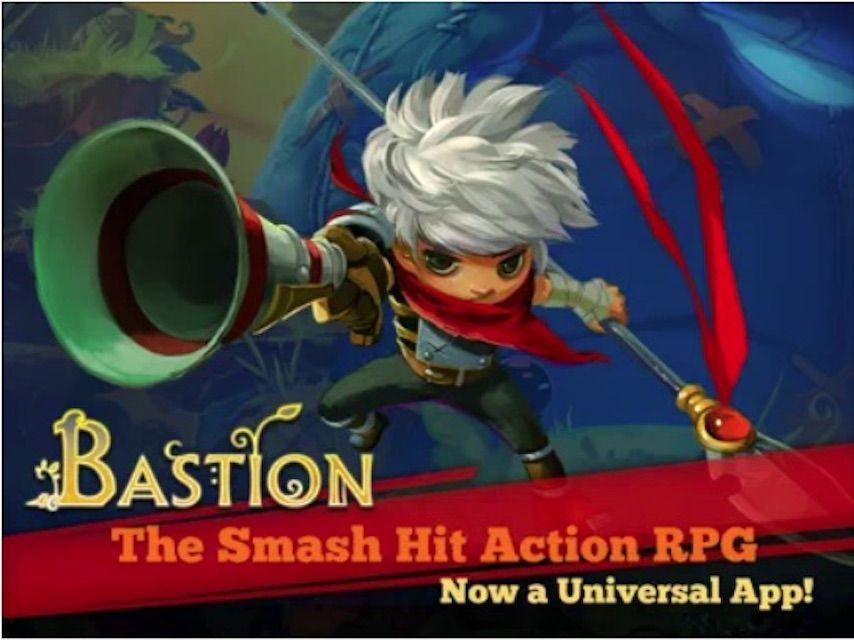 Bastion game scene