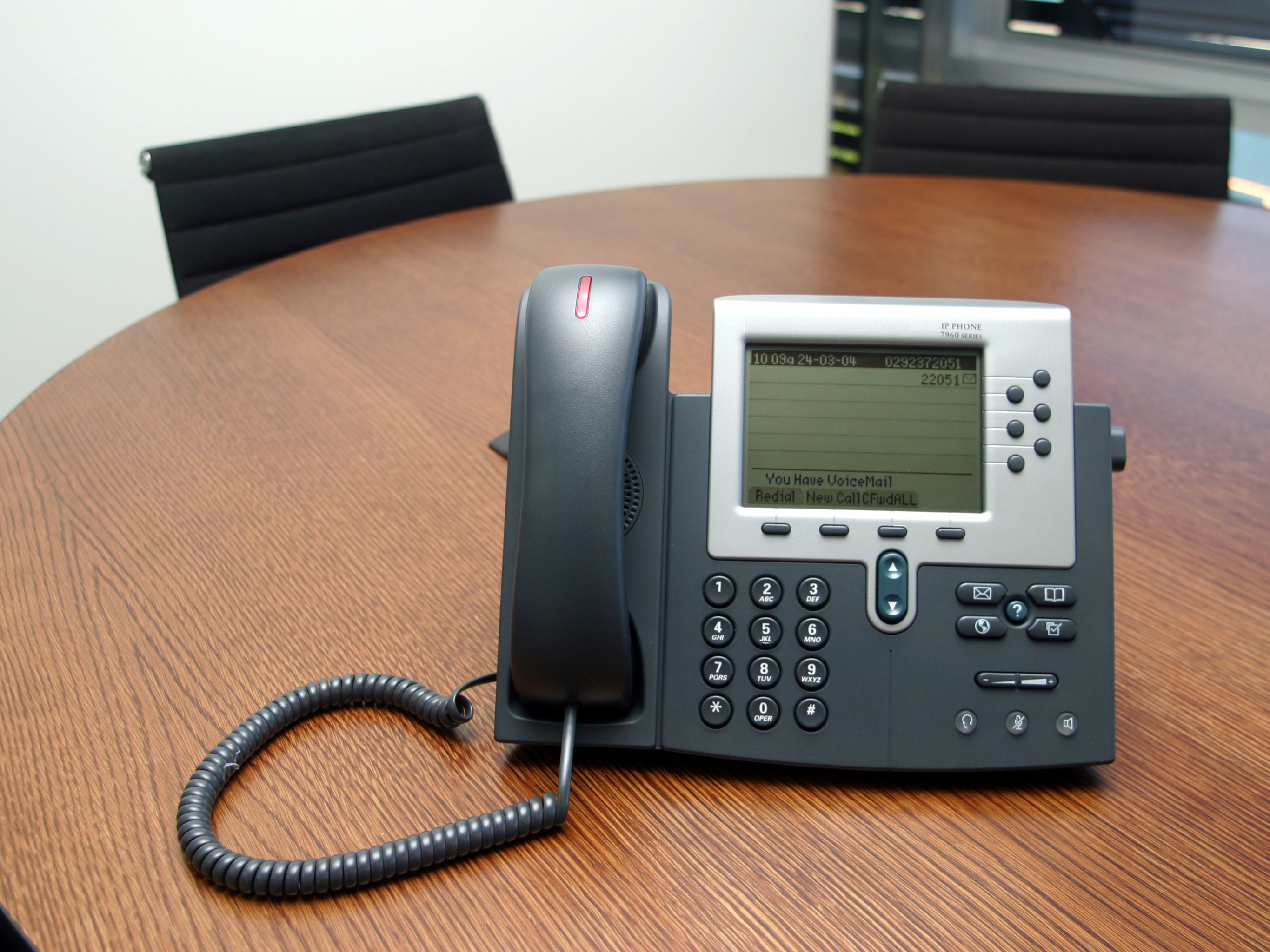 Phones You Can Use With VoIP