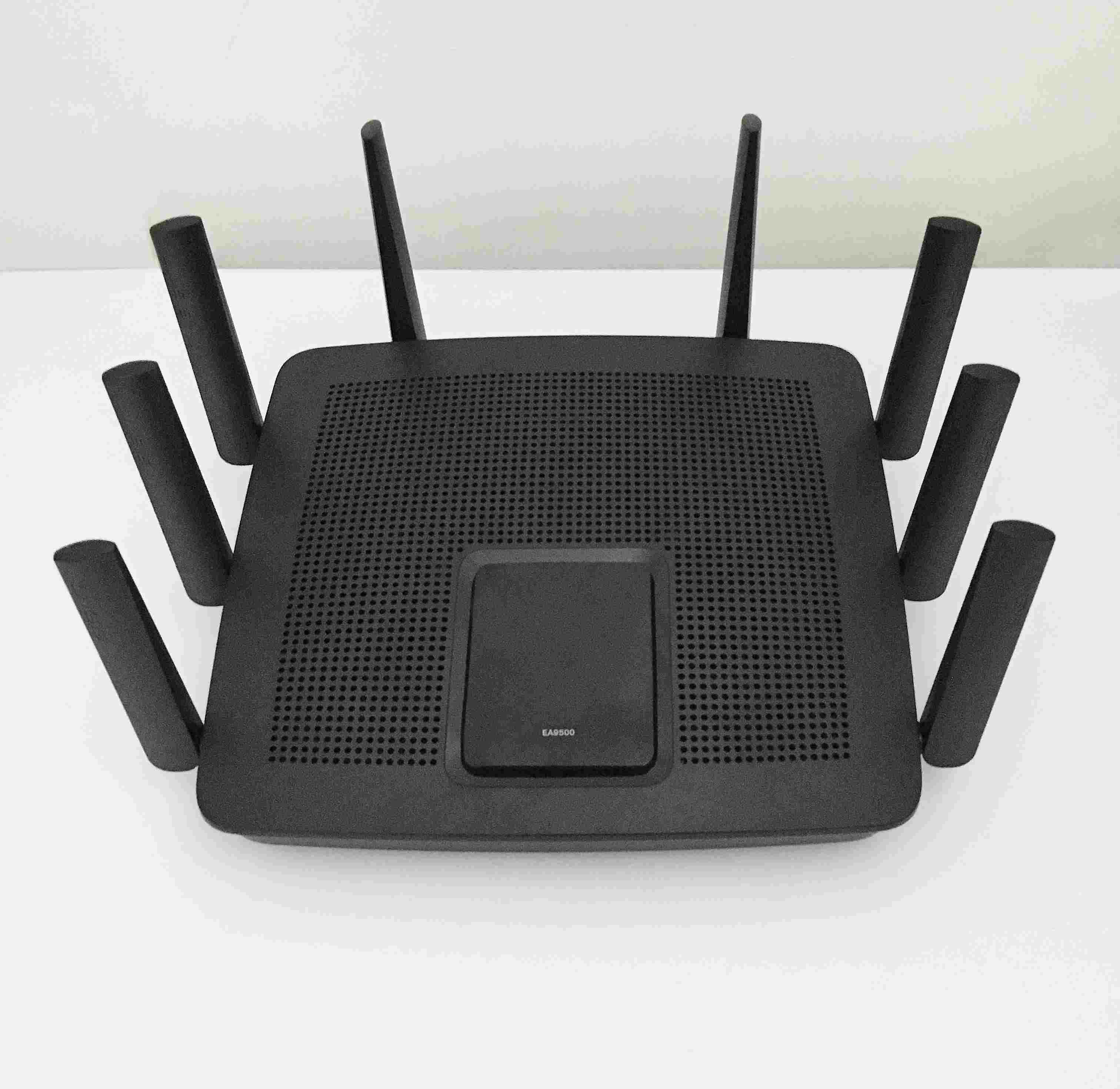 The 7 Best Linksys Routers of 2019