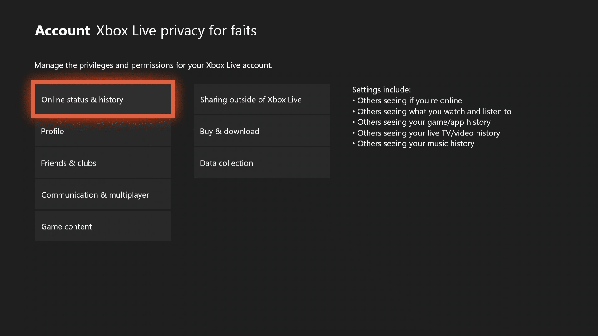 How to Appear Offline on Xbox One