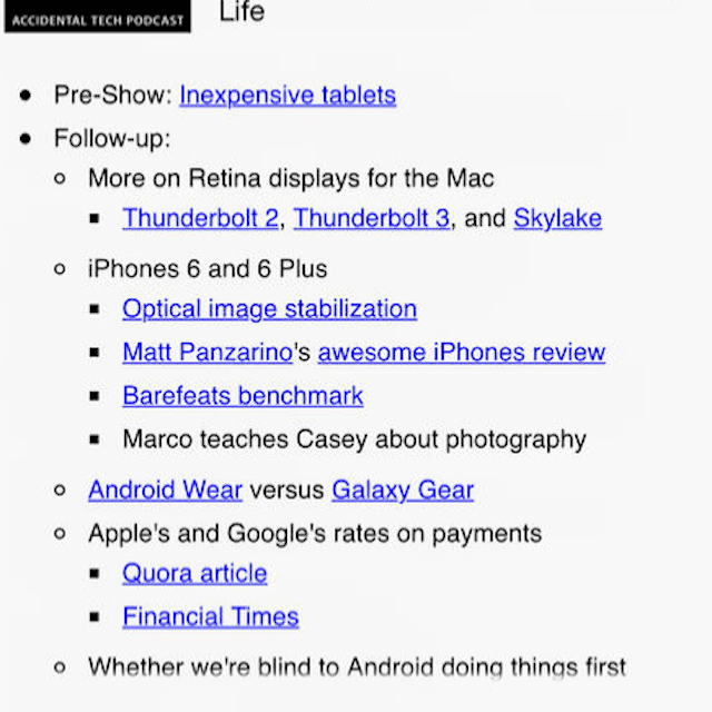 iPhone podcast player app Pod Wrangler