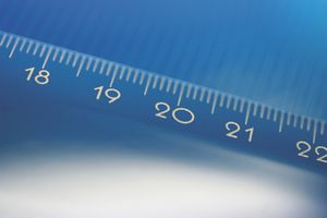 How to show the Ruler in Microsoft Word