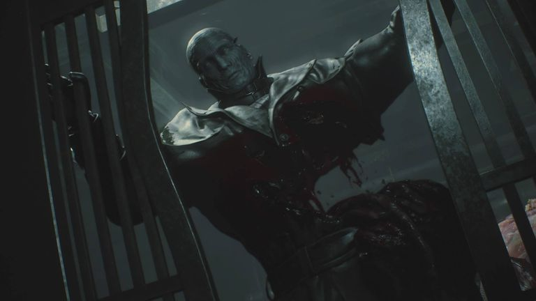 Resident Evil 2 Walkthrough Cheats And Codes