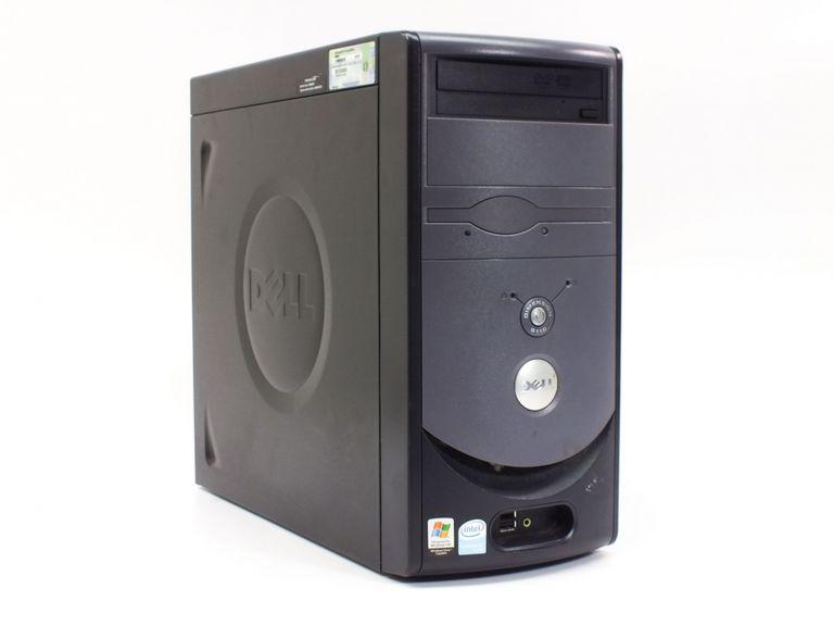 Dell Dimension B110 Budget Desktop PC