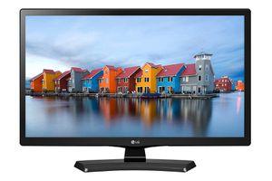 LG LJ4540 Series LED/LCD TV