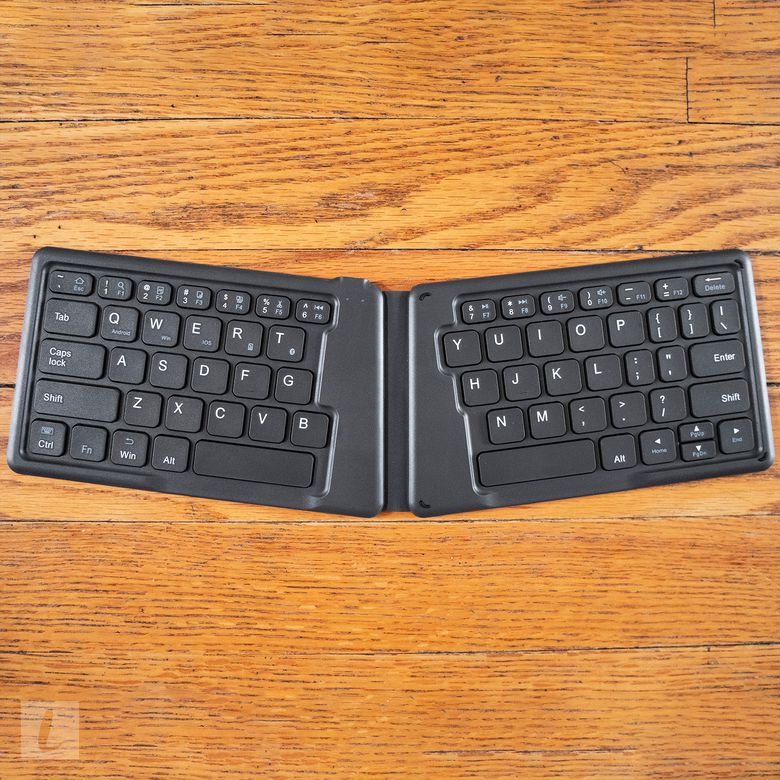 MoKo Universal Foldable Keyboard