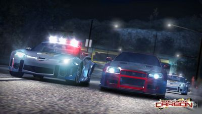 need for speed carbon activation key