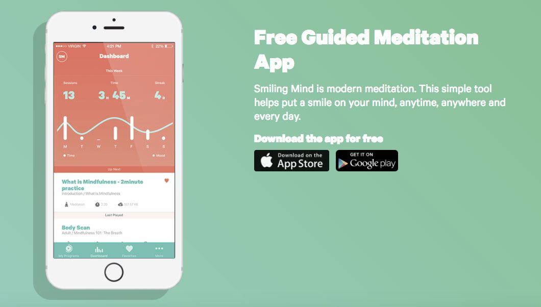 The 6 Best Meditation Apps for Android and iOS