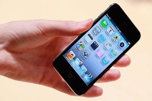 a new iPod Touch