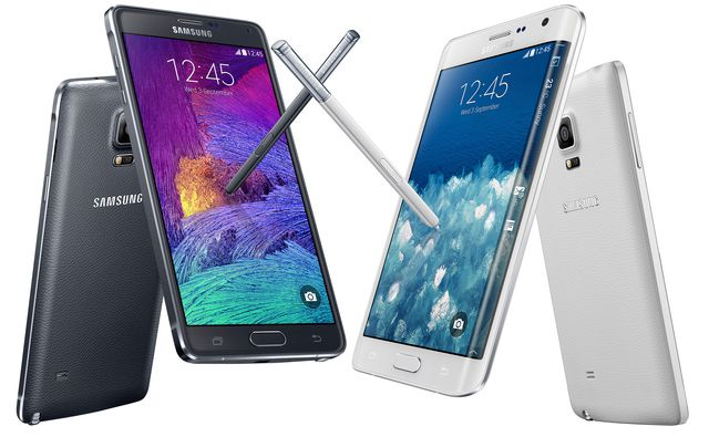 Samsung Galaxy Edge Series: What You Need to Know