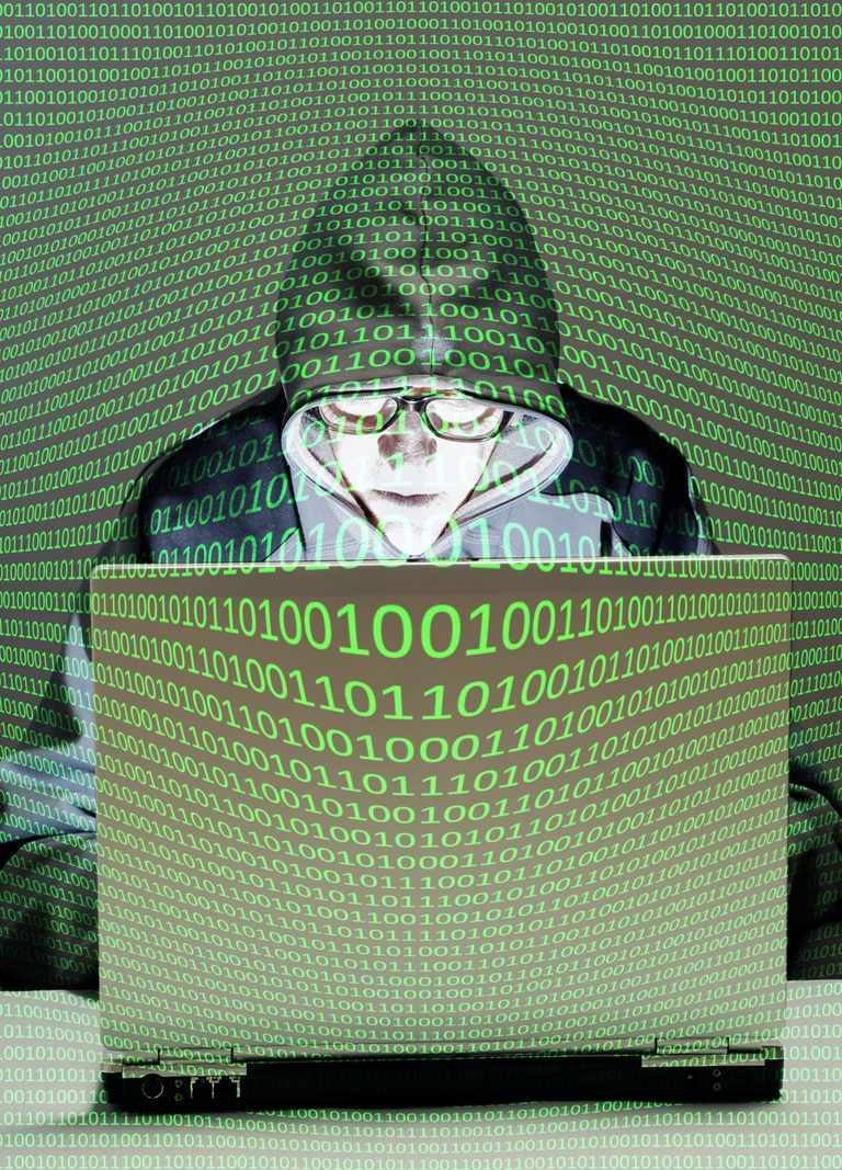 How Cybercriminals Differ from Regular Street Thugs