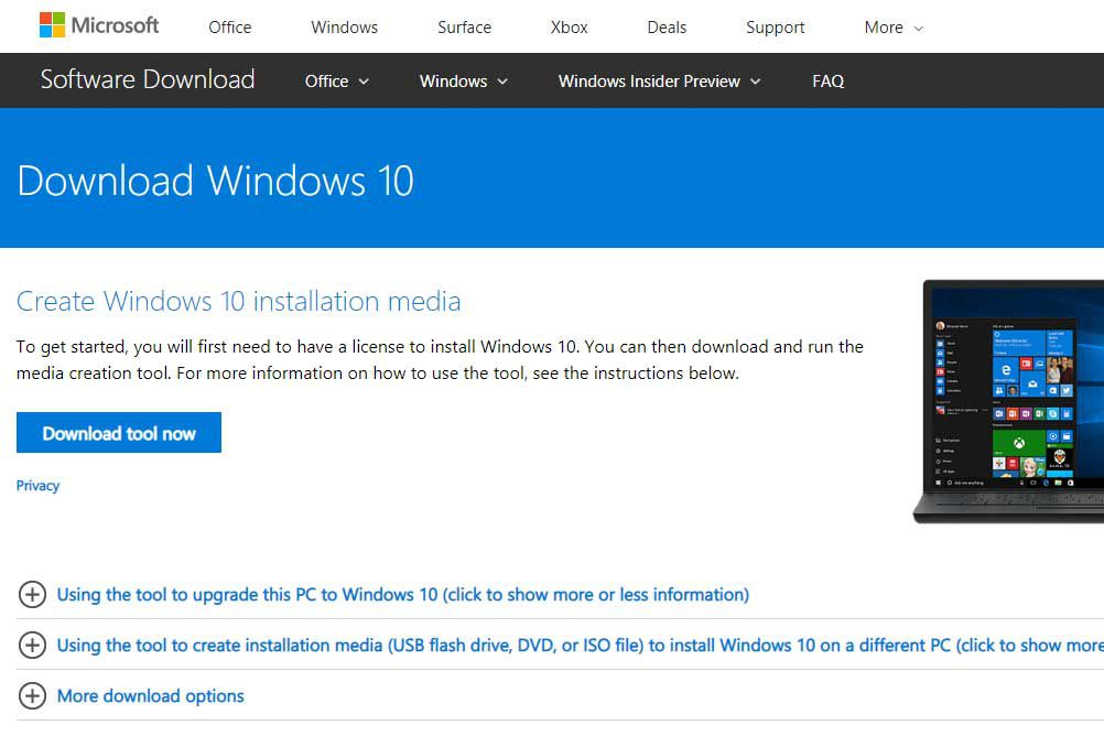 Where Can I Download Windows 10? (100% Legal Options)