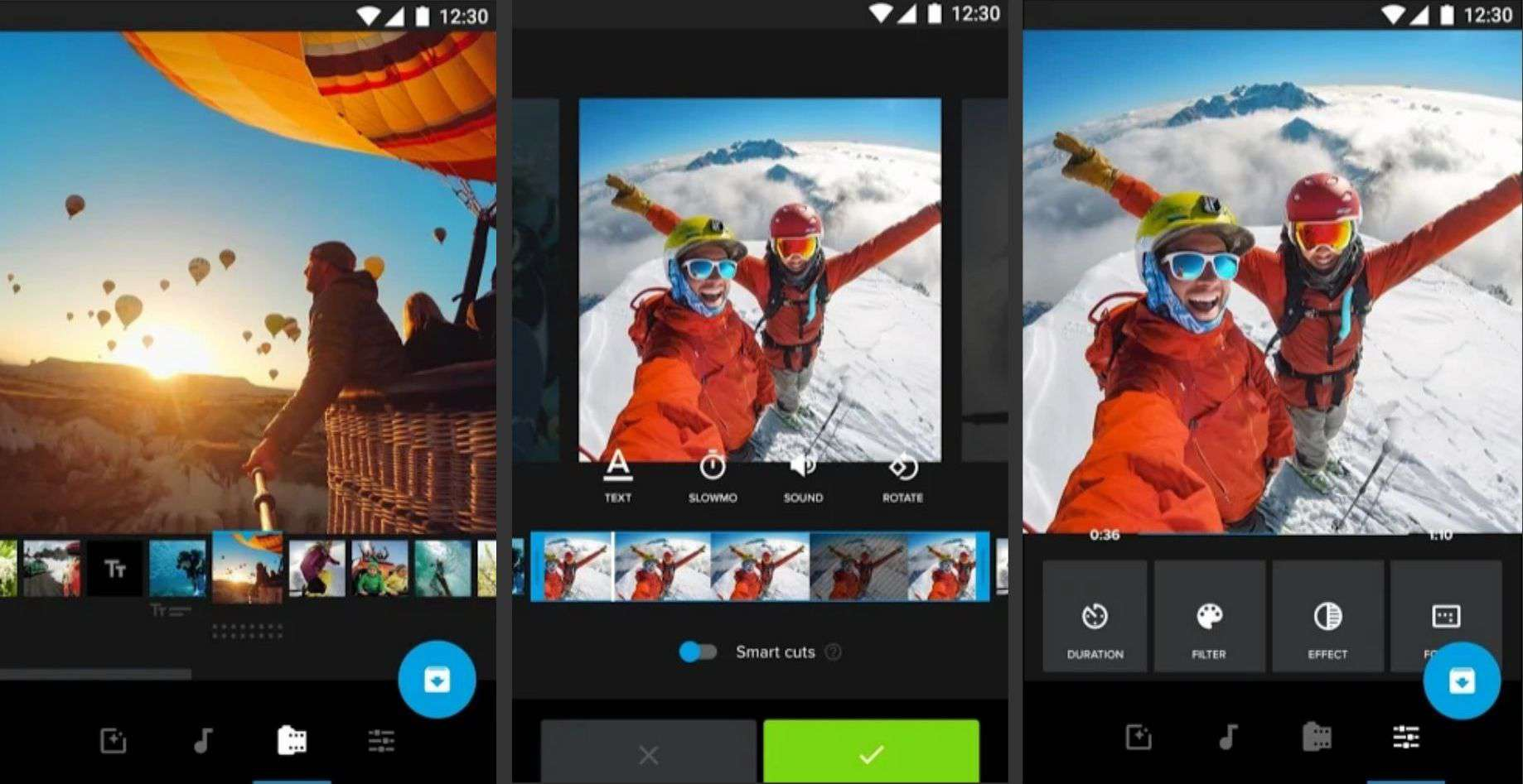 The 10 Best Android Video Editor Apps For 2021