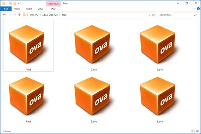 Open, Edit, and Convert VHDX Files