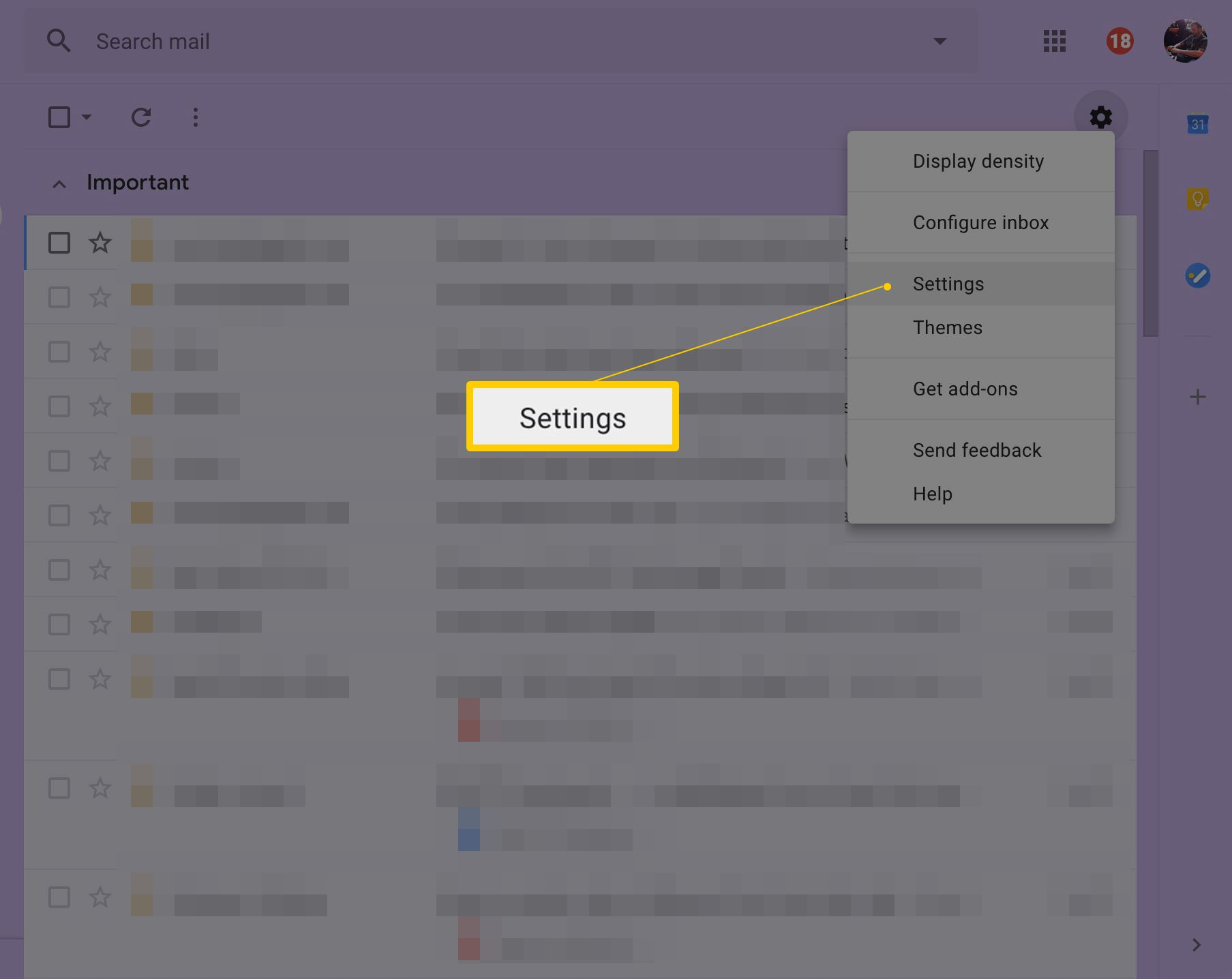 How to Add a Preview Pane to Gmail